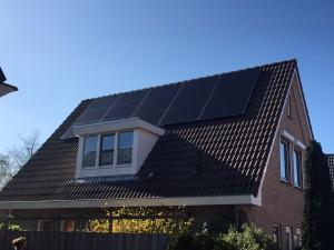 zonnepanelen zaandam-zaanstad